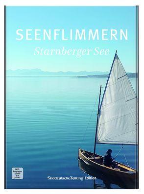 Seenflimmern Starnberger See