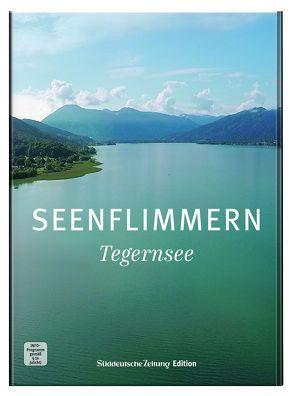 Seenflimmern Tegernsee