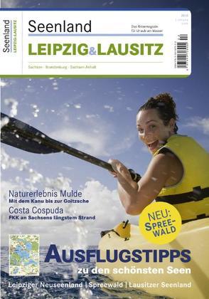Seenland Leipzig & Lausitz