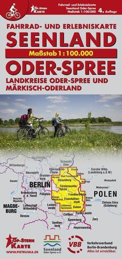 Seenland Oder-Spree Gesamtgebiet