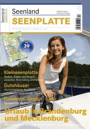Seenland Seenplatte von Diesing,  Florian, Tremmel,  Robert, Weiss,  Sebastian