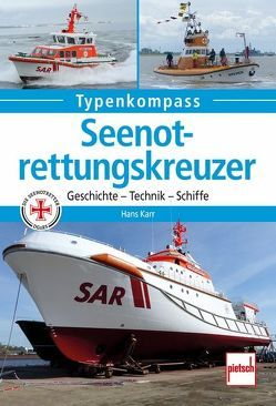 Seenotrettungskreuzer von Karr,  Hans
