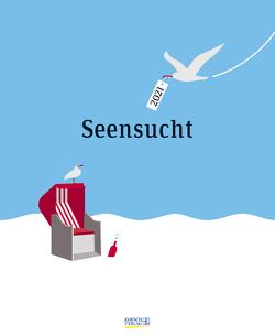 Seensucht 2021 von Korsch Verlag, Lechler,  Andrea