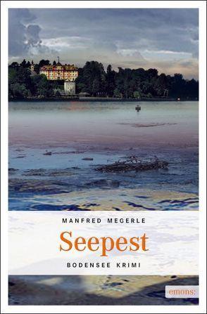Seepest von Megerle,  Manfred