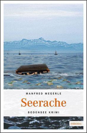 Seerache von Megerle,  Manfred