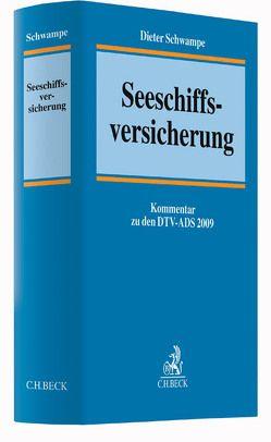 Seeschiffsversicherung von Schwampe,  Dieter