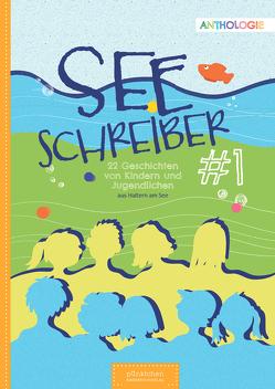 Seeschreiber #1 von Rodenkirchen,  Sandra