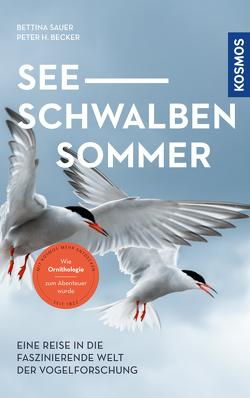 Seeschwalbensommer von Becker,  Peter H, Sauer,  Bettina