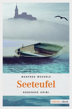 Seeteufel von Megerle,  Manfred