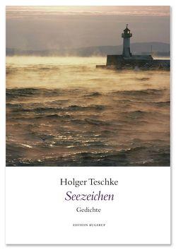 Seezeichen von Teschke,  Holger