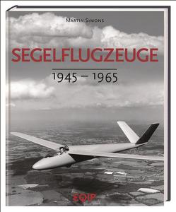 Segelflugzeuge von Fey,  Klaus, Simons,  Martin