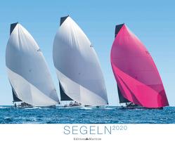 Segeln 2020 von Gunkel,  Fridtjof
