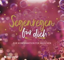 Segenregen für dich von Schaefer,  Anja, Schäfer,  David