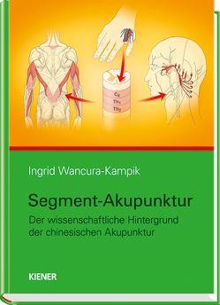Segment-Akupunktur von Wancura-Kampik,  Ingrid