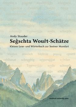 Segschta Wourt-Schätze von Stauder,  Andy