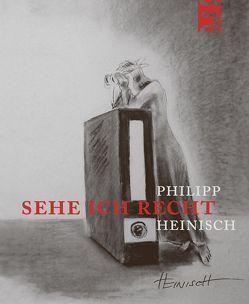 Sehe ich Recht? von Heinisch,  Philipp, Illmann,  Andreas