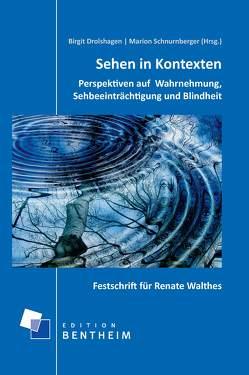 Sehen in Kontexten von Drolshagen,  Birgit, Schnurnberger,  Marion