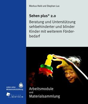 Sehen plus 2.0 von Held,  Markus, Lux,  Stephan