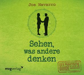 Sehen, was andere denken von Navarro,  Joe