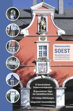 Sehenswertes Soest von Schaefer,  Karl-Heinz