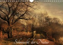 Sehnsucht der Natur (Wandkalender 2020 DIN A4 quer) von RavenArt