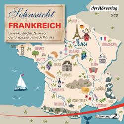 Sehnsucht Frankreich