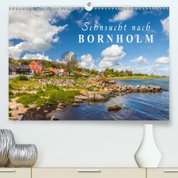 Sehnsucht nach Bornholm (Premium, hochwertiger DIN A2 Wandkalender 2021, Kunstdruck in Hochglanz) von Mueringer,  Christian