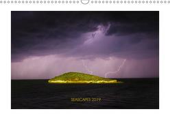 Sehnsucht nach dem Meer (Wandkalender 2019 DIN A3 quer) von Kassner,  Danyel