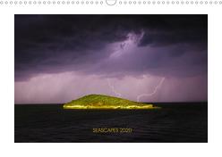 Sehnsucht nach dem Meer (Wandkalender 2020 DIN A3 quer) von Kassner,  Danyel