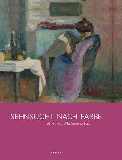 Sehnsucht nach Farbe von Forest,  Marie-Cécile, Husmeier-Schirlitz,  Uta, Schwartz,  Emmanuel, Zeman,  Bettina