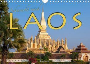 Sehnsucht nach LAOS (Wandkalender 2018 DIN A4 quer) von BuddhaART,  k.A.
