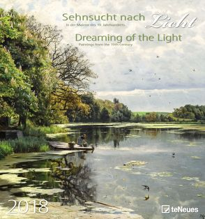 Sehnsucht nach Licht 2018