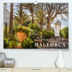 Sehnsucht nach Mallorca (Premium, hochwertiger DIN A2 Wandkalender 2021, Kunstdruck in Hochglanz) von Mueringer,  Christian