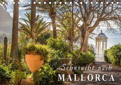 Sehnsucht nach Mallorca (Tischkalender 2019 DIN A5 quer) von Mueringer,  Christian