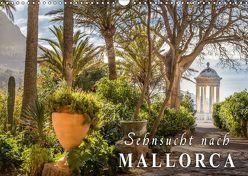Sehnsucht nach Mallorca (Wandkalender 2019 DIN A3 quer) von Mueringer,  Christian