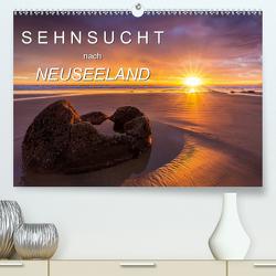 Sehnsucht nach Neuseeland (Premium, hochwertiger DIN A2 Wandkalender 2020, Kunstdruck in Hochglanz) von Klinder,  Thomas