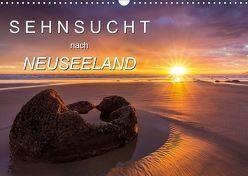 Sehnsucht nach Neuseeland (Wandkalender 2019 DIN A3 quer) von Klinder,  Thomas
