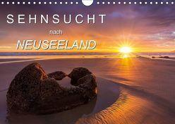 Sehnsucht nach Neuseeland (Wandkalender 2019 DIN A4 quer) von Klinder,  Thomas