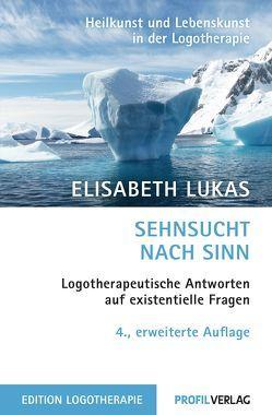 Sehnsucht nach Sinn von Lukas,  Elisabeth