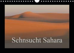 Sehnsucht Sahara (Wandkalender 2019 DIN A4 quer) von Bormann,  Knut