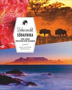 Sehnsucht Südafrika von Katja & Josef Niedermeier GbR Focuswelten,  Josef, Niedermeier,  Josef
