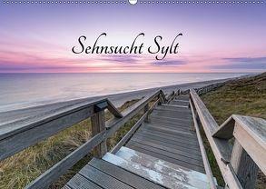 Sehnsucht Sylt (Wandkalender 2018 DIN A2 quer) von Nordbilder