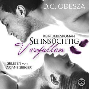 Sehnsüchtig – Verfallen (Part 1) von Odesza,  D. C., Seeger,  Ariane