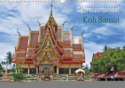 Sehnsuchtsinsel Koh Samui (Wandkalender 2019 DIN A3 quer) von Jährling,  Dagmar