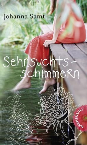 Sehnsuchtsschimmern von Niere,  Cornelia, Samt,  Johanna