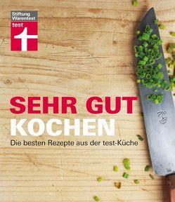 Sehr gut kochen von Kaftan-Namyslowski,  Vera, Soehlke-Lennert,  Dorothee