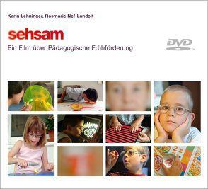 Sehsam von Lehninger,  Karin, Nef-Landolt,  Rosmarie