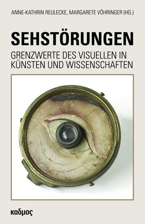 Sehstörungen von Reulecke,  Anne-Kathrin, Vöhringer,  Margarete