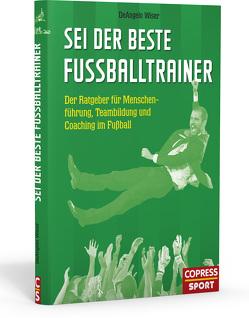 Sei der beste Fußballtrainer von Wiser,  DeAngelo