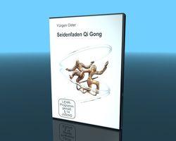 Seidenfaden Qi Gong von Oster,  Yürgen, Sandrowski,  Werner